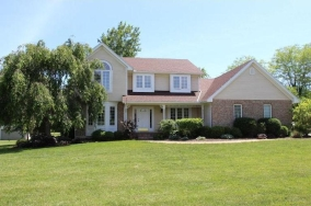 219 Summerfield Ln, Clearcreek Twp., OH 45036