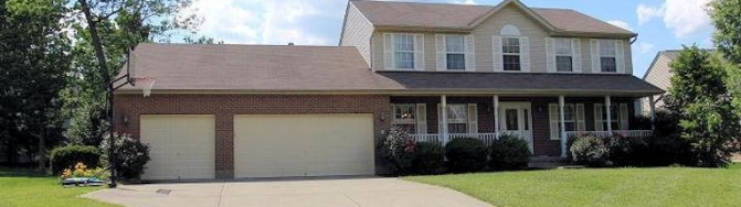 3251 Crooked Tree Dr., Mason, OH 45040