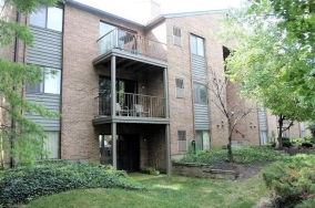 7647 Montgomery Rd #8 Sycamore Twp, OH 45236